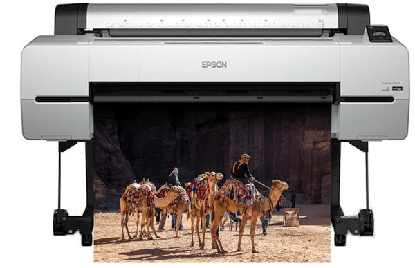 Epson SureColor P10000 SE w_image