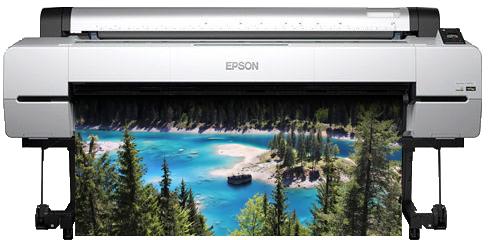 Epson SureColor P20000 SE w_image