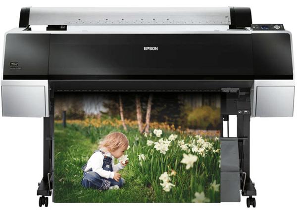 Epson SureColor P9000 SE w_image