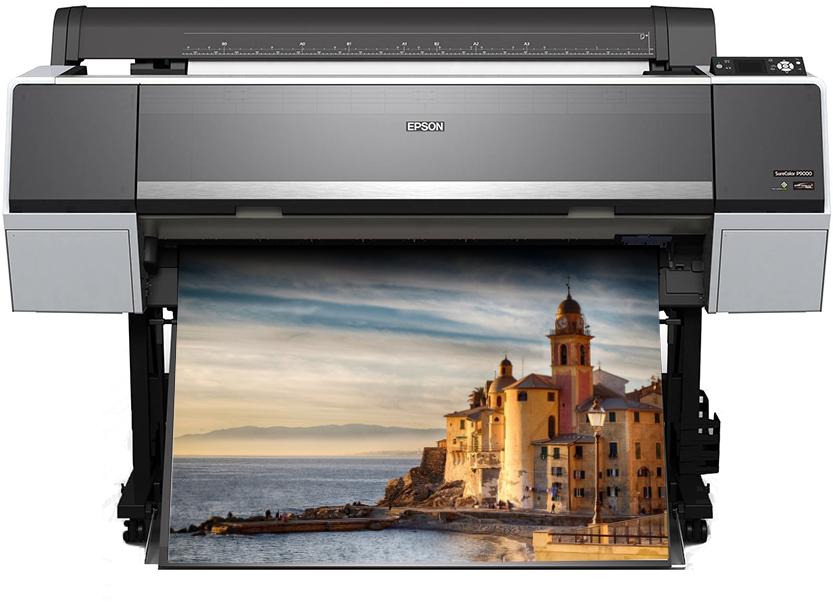 Epson SureColor P9000 CE w_image-1