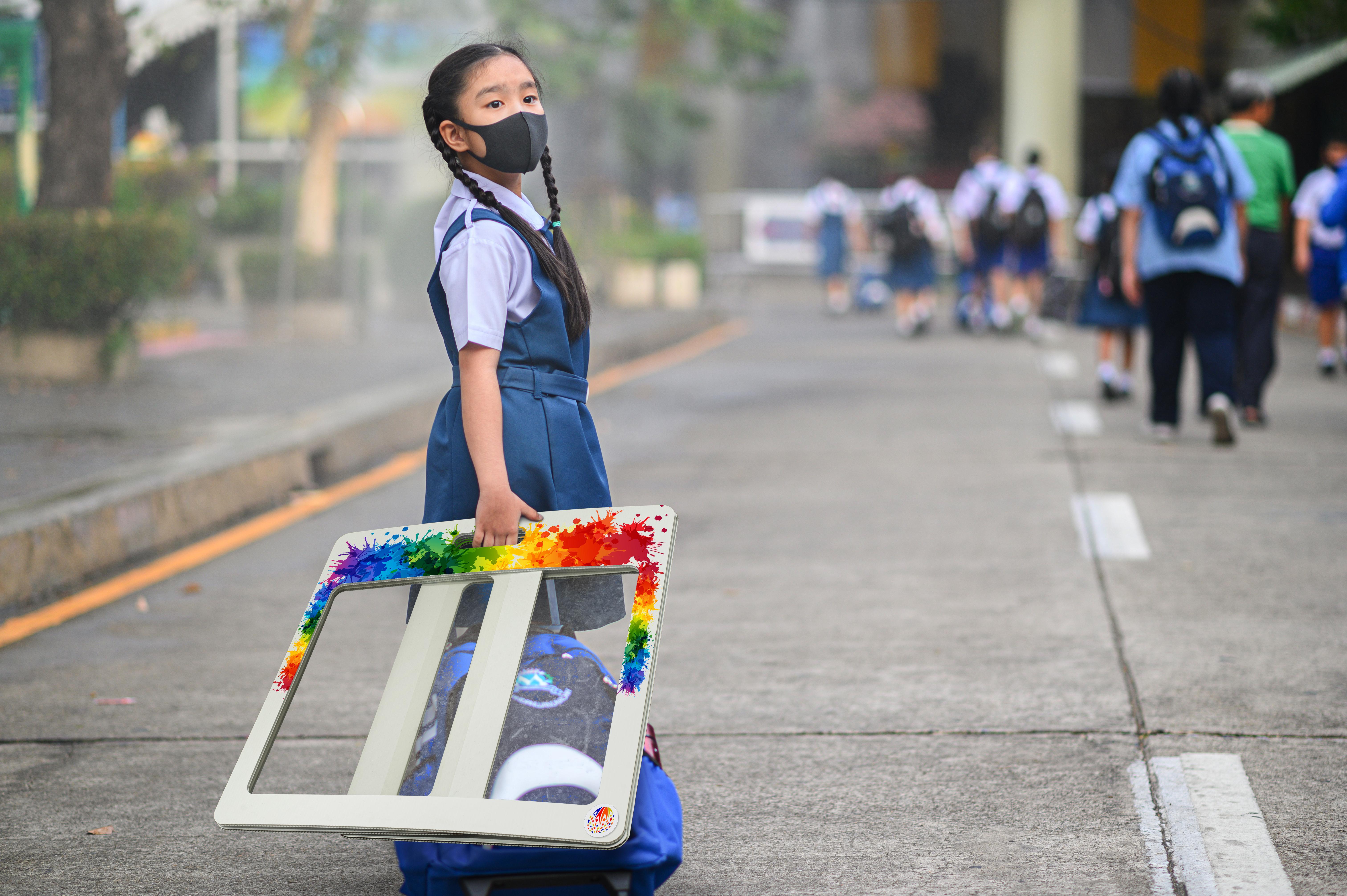 Girl_Carrying_WaterColor-Logo