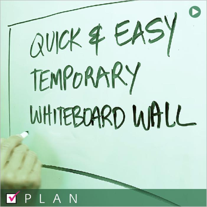 White Board Application
