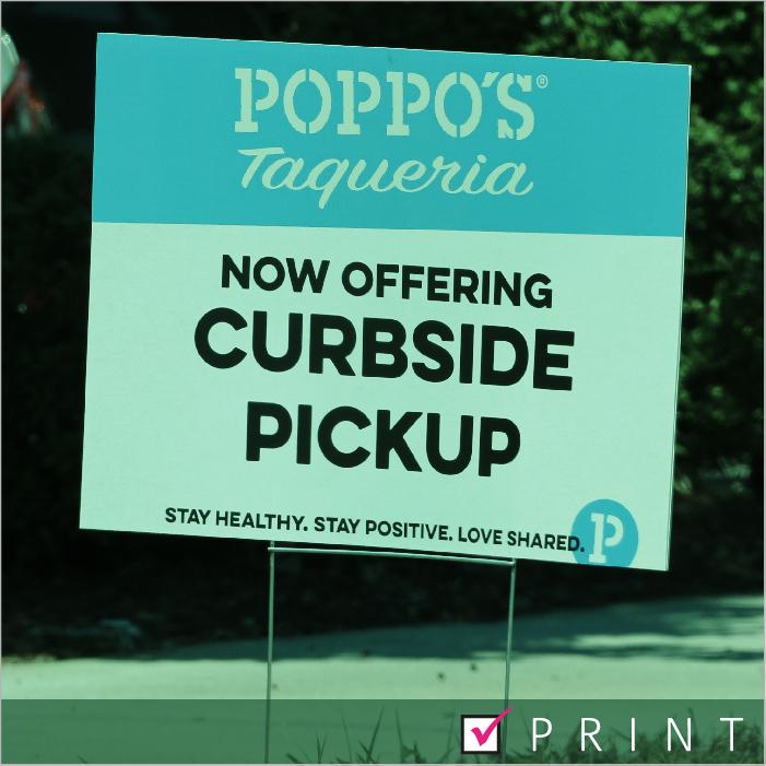 Poppo's Pickup